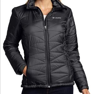 Columbia Women's Mighty Lite III Winter Coat